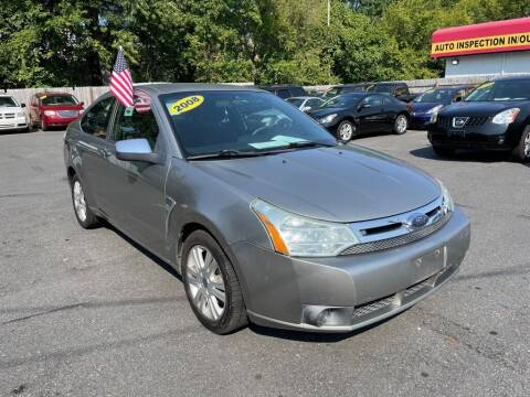 2008 Ford Focus for sale at Auto Revolution in Charlotte NC