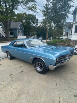 1967 Buick GS Tribute for sale at Carroll Street Auto in Manchester NH