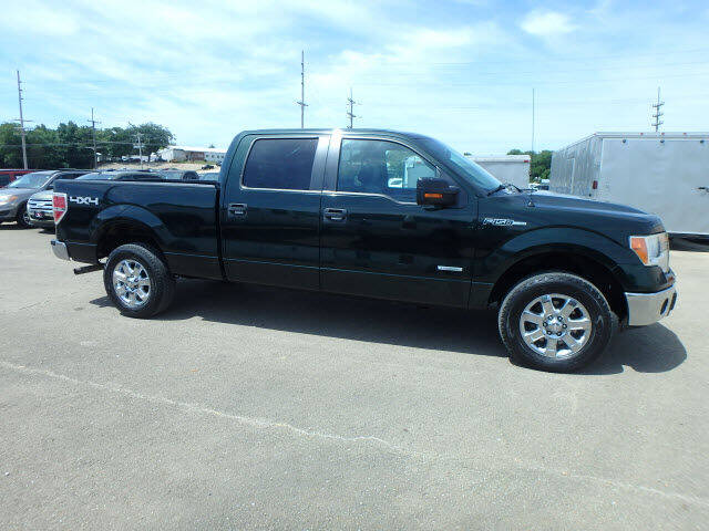 2013 Ford F-150 for sale at BLACKWELL MOTORS INC in Farmington MO