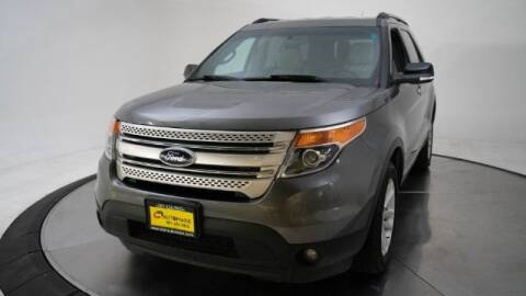 2012 Ford Explorer for sale at AUTOMAXX MAIN in Orem UT