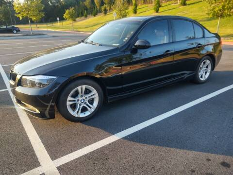2008 BMW 3 Series for sale at WIGGLES AUTO SALES INC in Mableton GA
