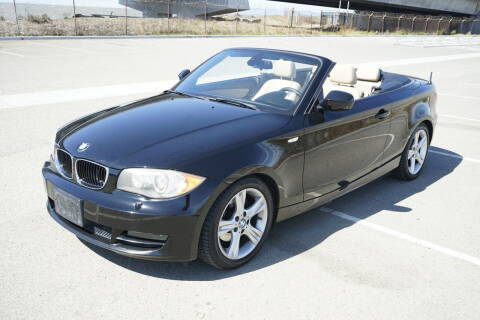 2011 BMW 1 Series for sale at Sports Plus Motor Group LLC in Sunnyvale CA