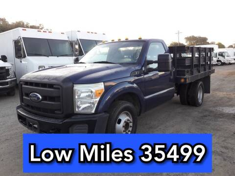 2011 Ford F-350 Super Duty for sale at DOABA Motors in San Jose CA