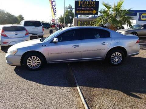 2007 Buick Lucerne for sale at 1ST AUTO & MARINE in Apache Junction AZ