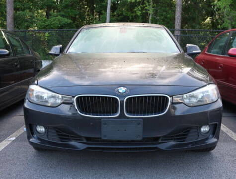2014 BMW 3 Series for sale at Southern Auto Solutions - BMW of South Atlanta in Marietta GA