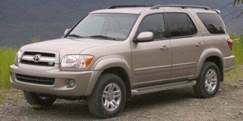 2005 Toyota Sequoia for sale at Contemporary Auto in Tuscaloosa AL