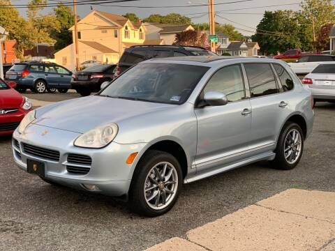 2006 Porsche Cayenne for sale at Jerusalem Auto Inc in North Merrick NY