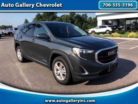 2018 GMC Terrain for sale at Auto Gallery Chevrolet in Commerce GA