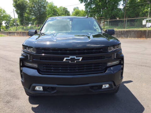2019 Chevrolet Silverado 1500 for sale at Beckham's Used Cars in Milledgeville GA