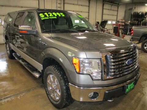 2010 Ford F-150 for sale at Granite Auto Sales in Redgranite WI
