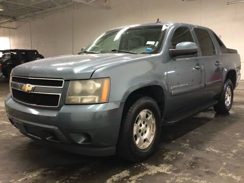 2009 Chevrolet Avalanche for sale at Paley Auto Group in Columbus OH