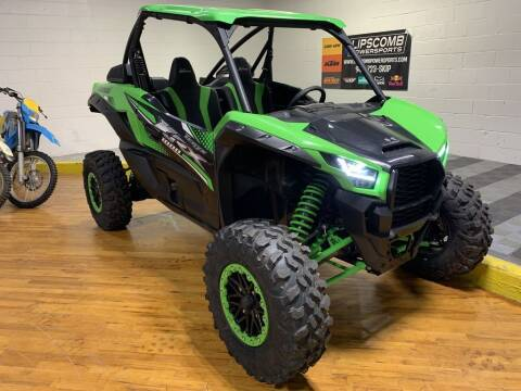 2020 Kawasaki Teryx KRX™ 1000 for sale at Lipscomb Powersports in Wichita Falls TX