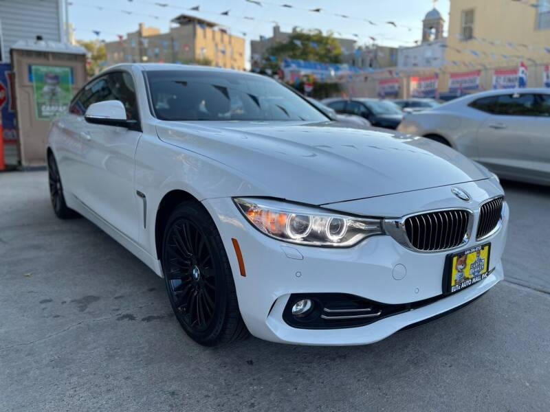 2015 BMW 4 Series for sale at Elite Automall Inc in Ridgewood NY