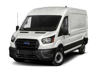 2021 Ford Transit Cargo for sale in New Lebanon, NY