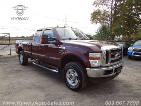 2010 Ford F-250 Super Duty for sale at Hyway Auto Sales in Lumberton NJ