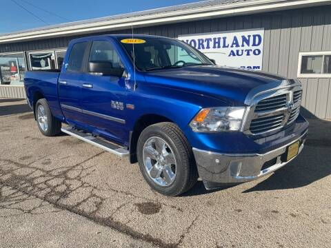 2017 RAM Ram Pickup 1500 for sale at Northland Auto in Humboldt IA