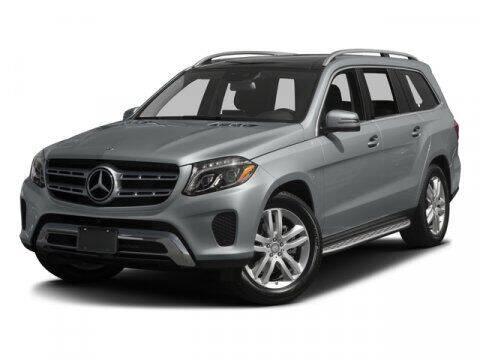 2017 Mercedes-Benz GLS for sale at Davis Hyundai in Ewing NJ