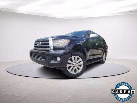 2008 Toyota Sequoia for sale at Carma Auto Group in Duluth GA