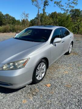2007 Lexus ES 350 for sale at Richards's Auto Sales & Salvage in Denton NC