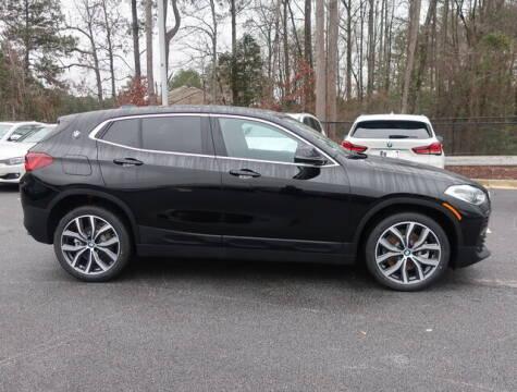 2021 BMW X2 for sale at Southern Auto Solutions - Georgia Car Finder - Southern Auto Solutions - BMW of South Atlanta in Marietta GA