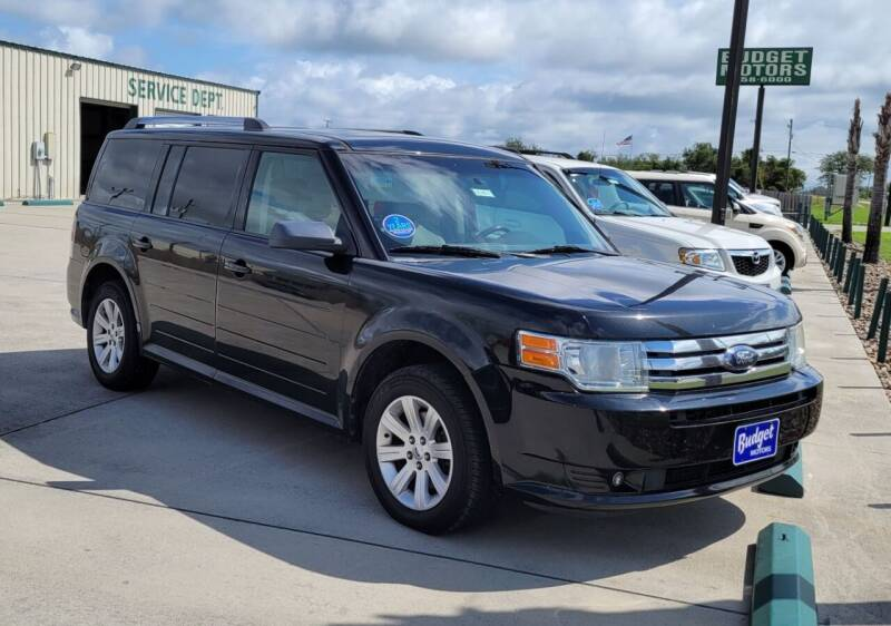 2010 Ford Flex for sale at Budget Motors in Aransas Pass TX