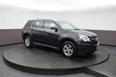 2012 Chevrolet Equinox for sale at M & I Imports in Highland Park IL