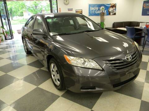 2009 Toyota Camry for sale at Lindenwood Auto Center in St.Louis MO