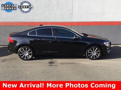 2016 Volvo S60 for sale at Road Ready Used Cars in Ansonia CT