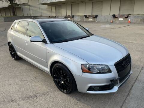 2011 Audi A3 for sale at Auto Outlet Sac LLC in Sacramento CA