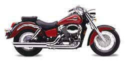 2002 Honda Shadow Ace for sale at Powersports of Palm Beach in Hollywood FL