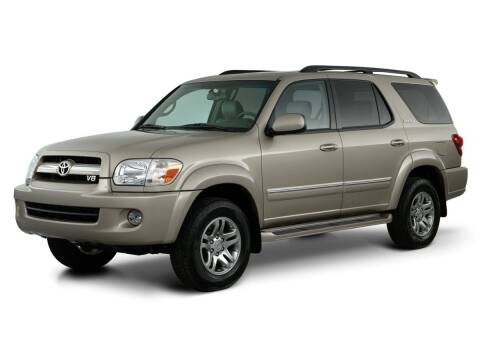 2005 Toyota Sequoia for sale at Michael's Auto Sales Corp in Hollywood FL