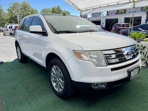 2009 Ford Edge for sale at San Jose Auto Outlet in San Jose CA
