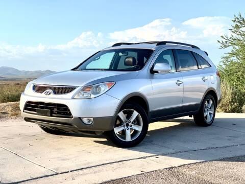 2007 Hyundai Veracruz for sale at Arizona Choice Automotive LLC in Mesa AZ