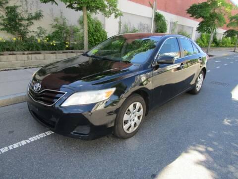 2010 Toyota Camry for sale at Boston Auto Sales in Brighton MA