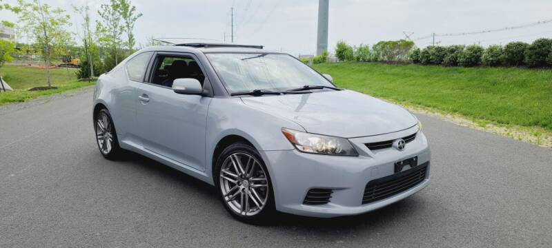 2012 Scion tC for sale at BOOST MOTORS LLC in Sterling VA