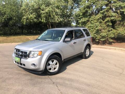 2012 Ford Escape for sale at 5K Autos LLC in Roselle IL