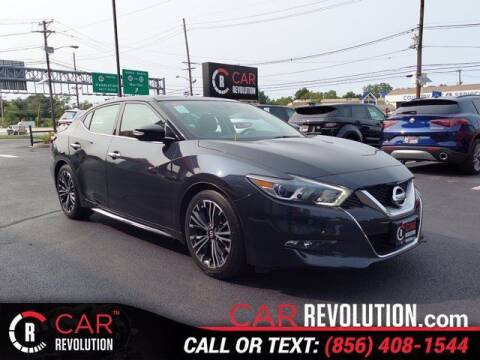 2017 Nissan Maxima for sale at Car Revolution in Maple Shade NJ