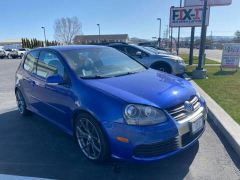2008 Volkswagen R32 for sale at Auto Image Auto Sales Chubbuck in Chubbuck ID
