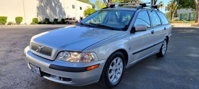 2002 Volvo V40 for sale in San Jose, CA
