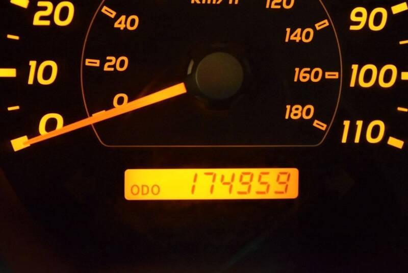 2008 Toyota 4Runner 4x4 SR5 4dr SUV (4.0L V6) - Houston TX