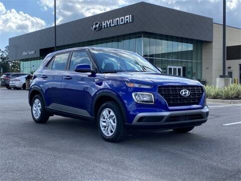 2022 Hyundai Venue for sale at Allen Turner Hyundai in Pensacola FL