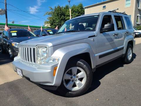 2009 Jeep Liberty for sale at Express Auto Mall in Totowa NJ