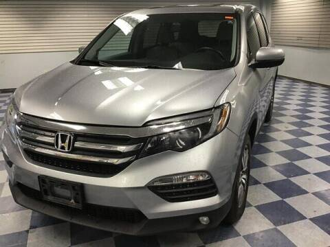 2016 Honda Pilot for sale at Mirak Hyundai in Arlington MA