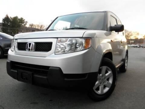 2009 Honda Element for sale at DMV Auto Group in Falls Church VA