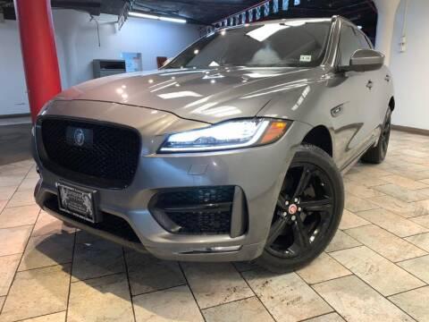 2019 Jaguar F-PACE for sale at EUROPEAN AUTO EXPO in Lodi NJ