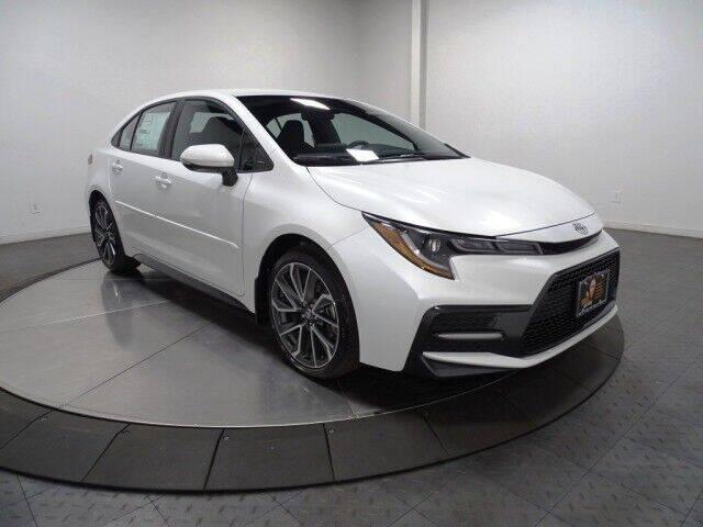2022 Toyota Corolla for sale in Hillside, NJ