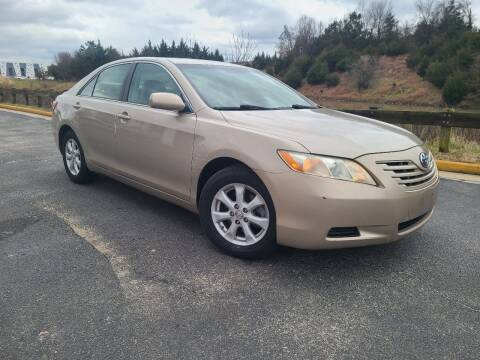 2007 Toyota Camry for sale at Lexton Cars in Sterling VA