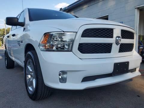 2019 RAM Ram Pickup 1500 Classic for sale at Wheel Deal Auto Sales LLC in Norfolk VA