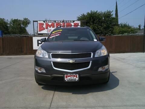 2010 Chevrolet Traverse for sale at Empire Auto Sales in Modesto CA