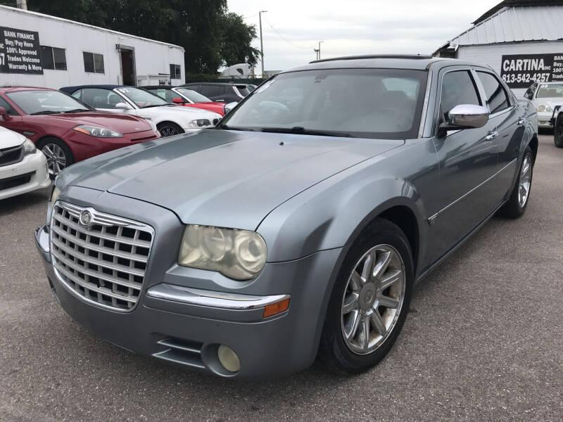 2006 Chrysler 300 for sale at Cartina in Tampa FL